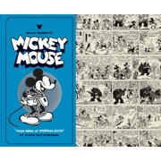 "Walt Disney's Mickey Mouse Vol. 3 : ""high Noon at Inferno Gulch"""