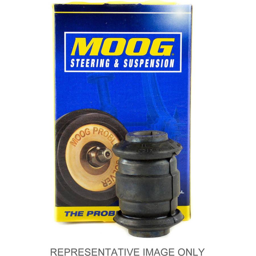 Suspension Control Arm Bushing-Strut Rod Bushing Kit Moog K8452