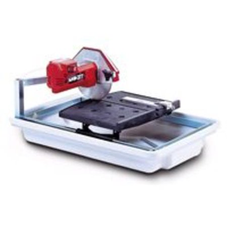 Zurn Pex Tile Saw 1/2hp 7
