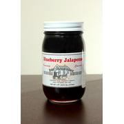Byler's Homemade Amish Country Blueberry Jalapeno Jam 16oz