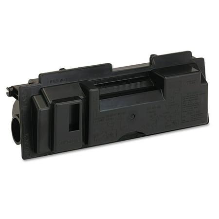Kyocera TK18 Toner, 7200 Page-Yield, Black