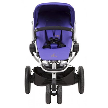 Quinny Buzz Xtra 2.0 Stroller - Purple Pace ()