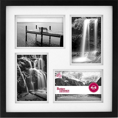 Better Homes and Gardens Gallery Collage Frame - Walmart.com