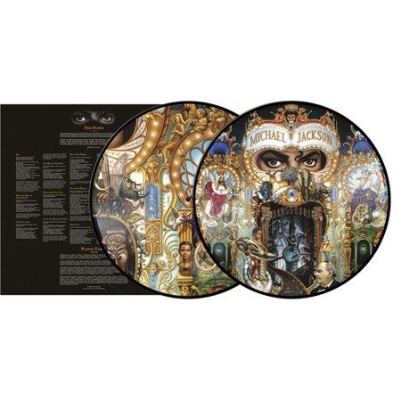 Michael Jackson - Dangerous - Vinyl