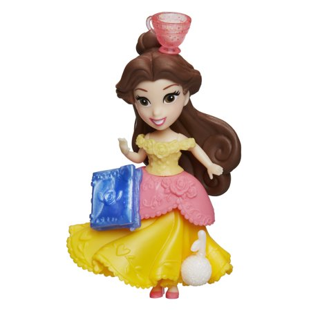 Disney Princesses Dpr Small Doll Belle](Holiday Princess Belle)