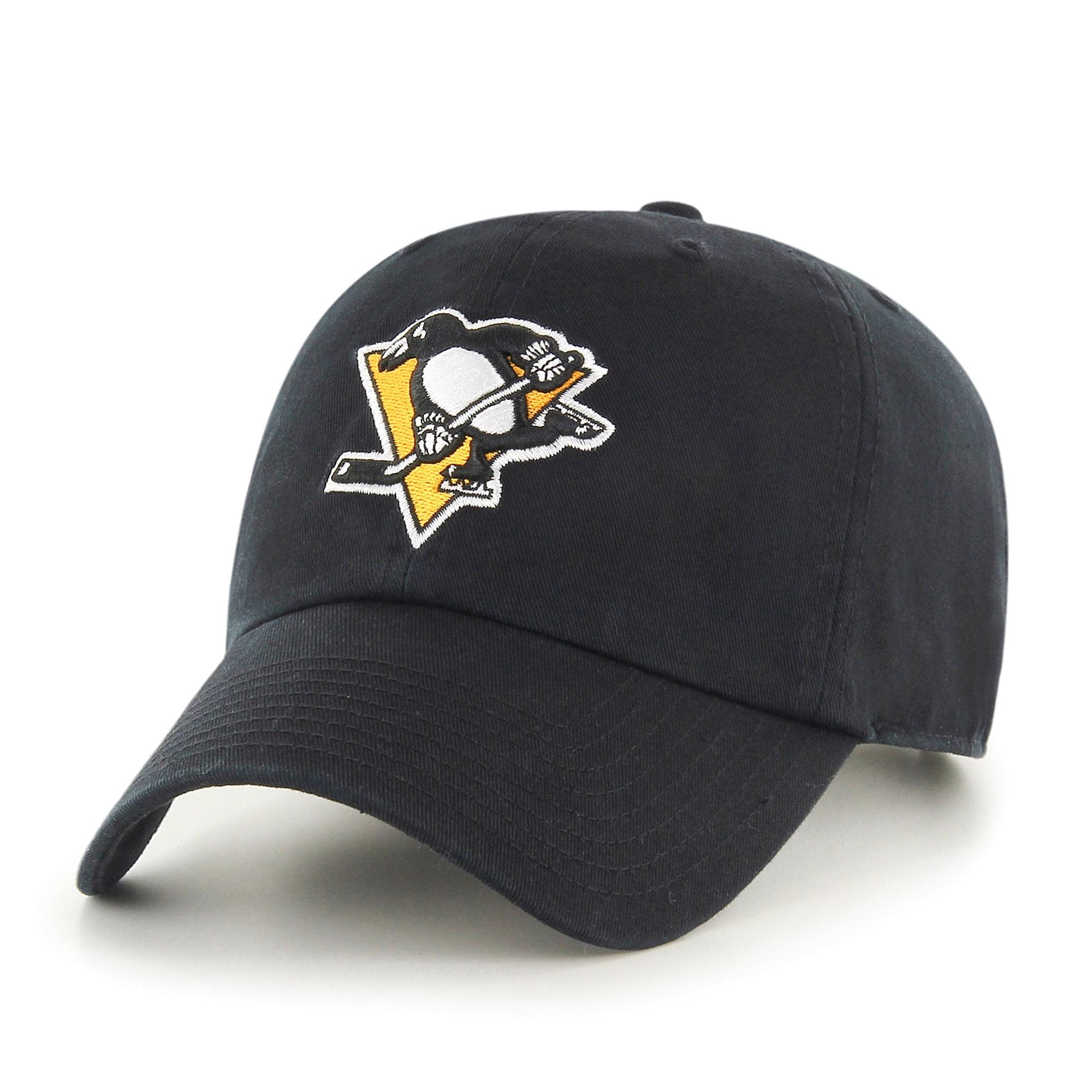 NHL Pittsburgh Penguins Mass Clean Up Cap - Fan Favorite