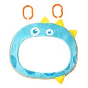 Car Safety Easy View Back Seat Mirror Baby Face Rearview Mirror Infant Care