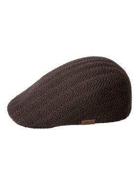6b144dc98d053 Product Image Men's Kangol Herringbone Rib 507 Flat Cap