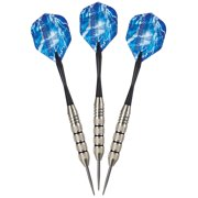 Viper Silver Thunder Steel Tip Darts 22 Grams