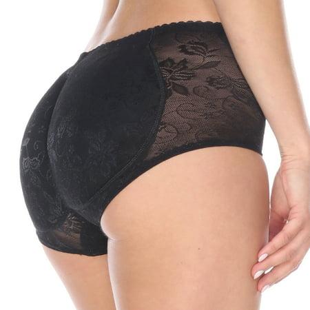 a6bd0134986 Stanzino - La Reve Butt Lifter Padded Panty - Enhancing Body Shaper for  Women