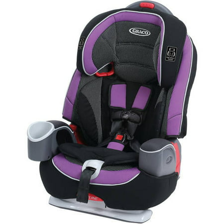 Graco Nautilus Lx 65 3 In 1 Harness Booster Car Seat
