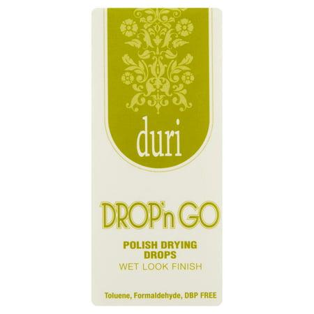 Polish Drying Drops (Duri Drop'n Go Polish Drying Drops )