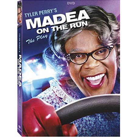 Tyler Perrys Madea On The Run  Play