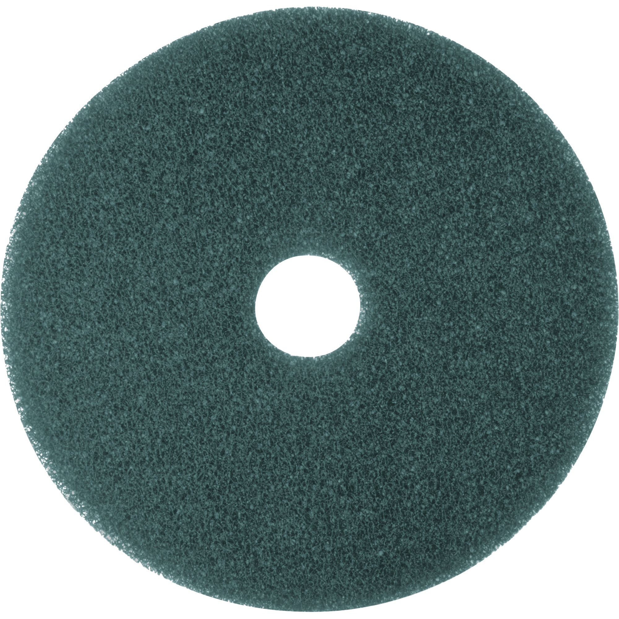 3M, MMM08410, Blue Cleaner Pads, 5 / Carton, Blue