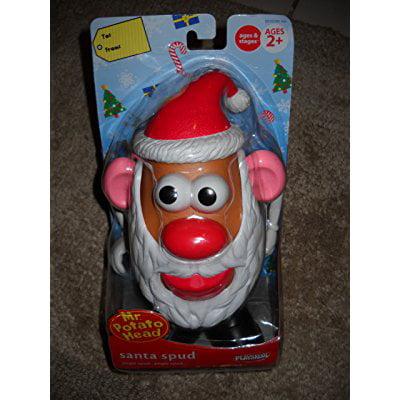 Playskool Mr. Potato Head Santa Claus Spud by