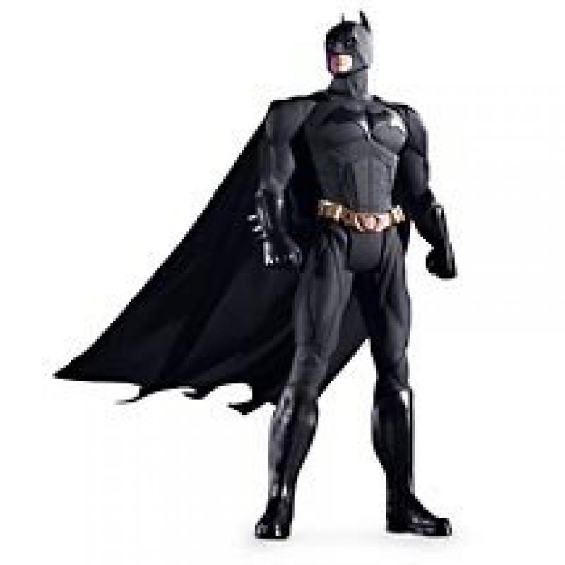 "Batman Begins: 30"" My Size Batman Figure"