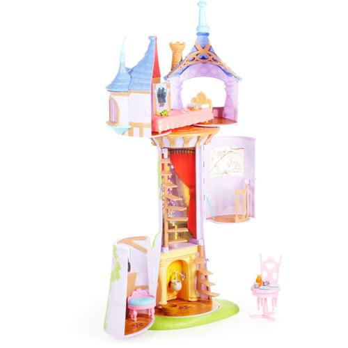Disney's Tangled: Rapunzel - Castle Tower