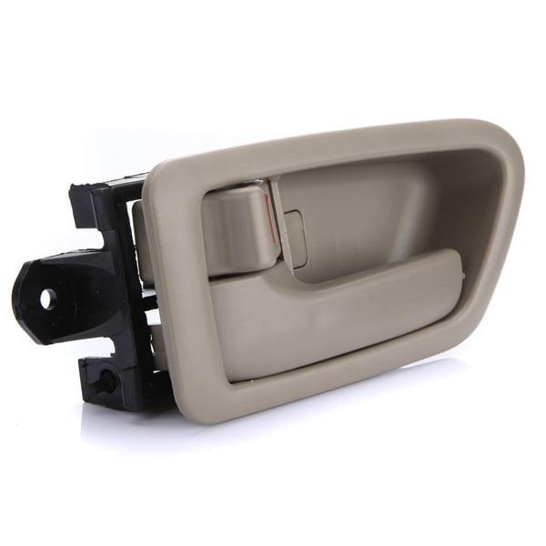 Inside Door Handle Front Right//Rear Right; Gray 97-01 Camry 98-03 Sienna
