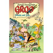 Groo: Friends and Foes Volume 3