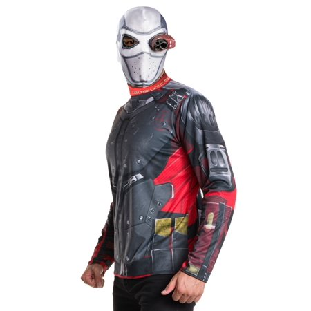 Suicide Squad: Deadshot Teen Costume - Deadshot Costume For Sale