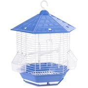 Prevue Pet Products Bali Bird Cage