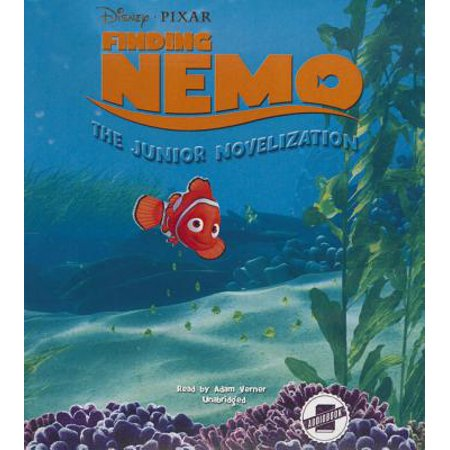 Finding Nemo : The Junior Novelization - Finding Nemo Short Term Memory Loss