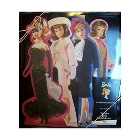 Barbie : Nostalgic Card Collection By Hallmark](Hallmark Ecards Halloween)