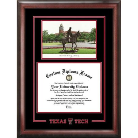 Texas Tech Red Raiders 11