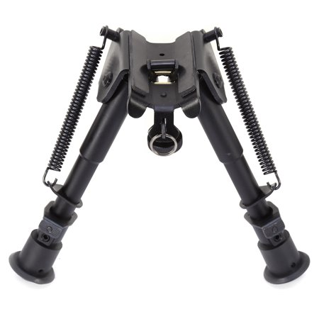 Tbest Gun Stand AR Bipod SWAT OP Adjustable Mount Height Rail Bipods,Rifle Gun Stand AR Bipod SWAT OP Adjustable Mount Height Rail