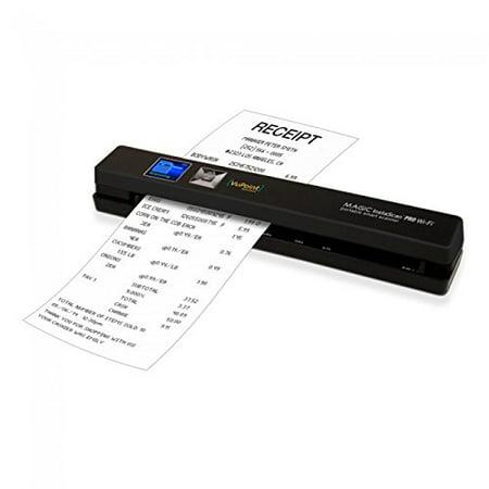 vupoint magic instascan portable smart scanner software