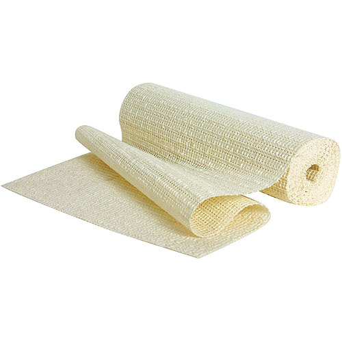 "Camco 43277 Cream 1"" x 12' Roll Slip-Stop"