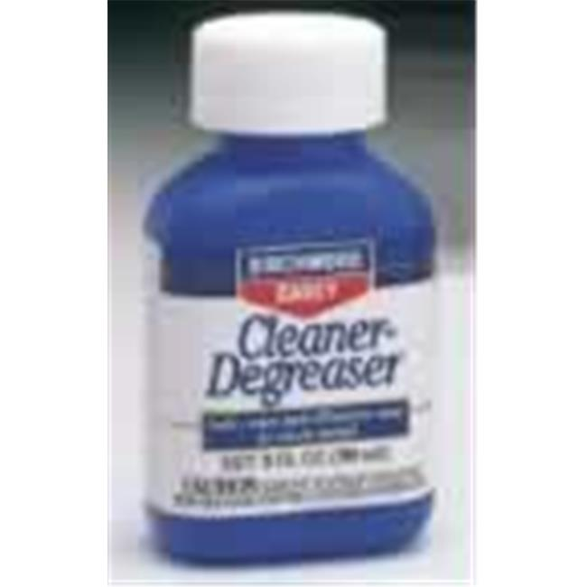 Birchwood Casey 16225 Cleaner-Degreaser 3oz.