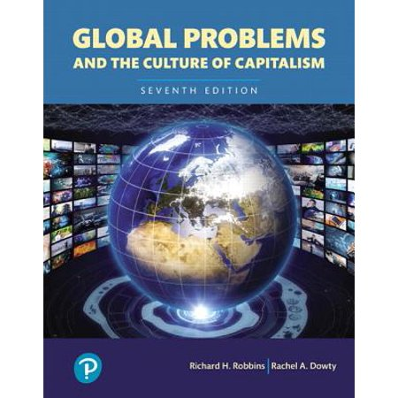Global Problems and the Culture of Capitalism, Books a la