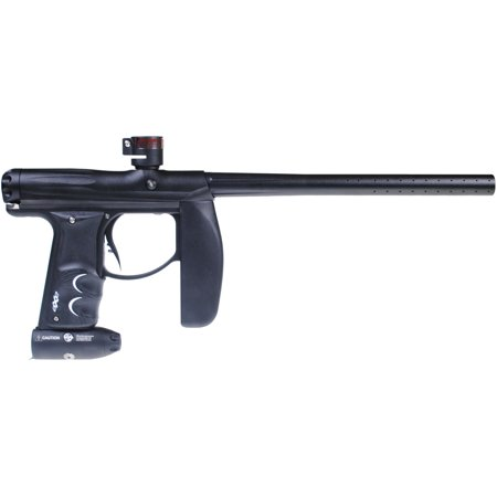 EMPIRE AXE PAINTBALL GUN MARKER - BLACK DUST ()