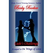 Cade's Challenge - eBook