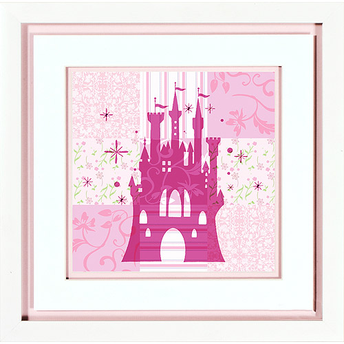 Disney Magic Kingdom I Wall Decor
