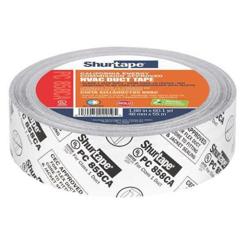 SHURTAPE PC 858 CA HVAC Tape