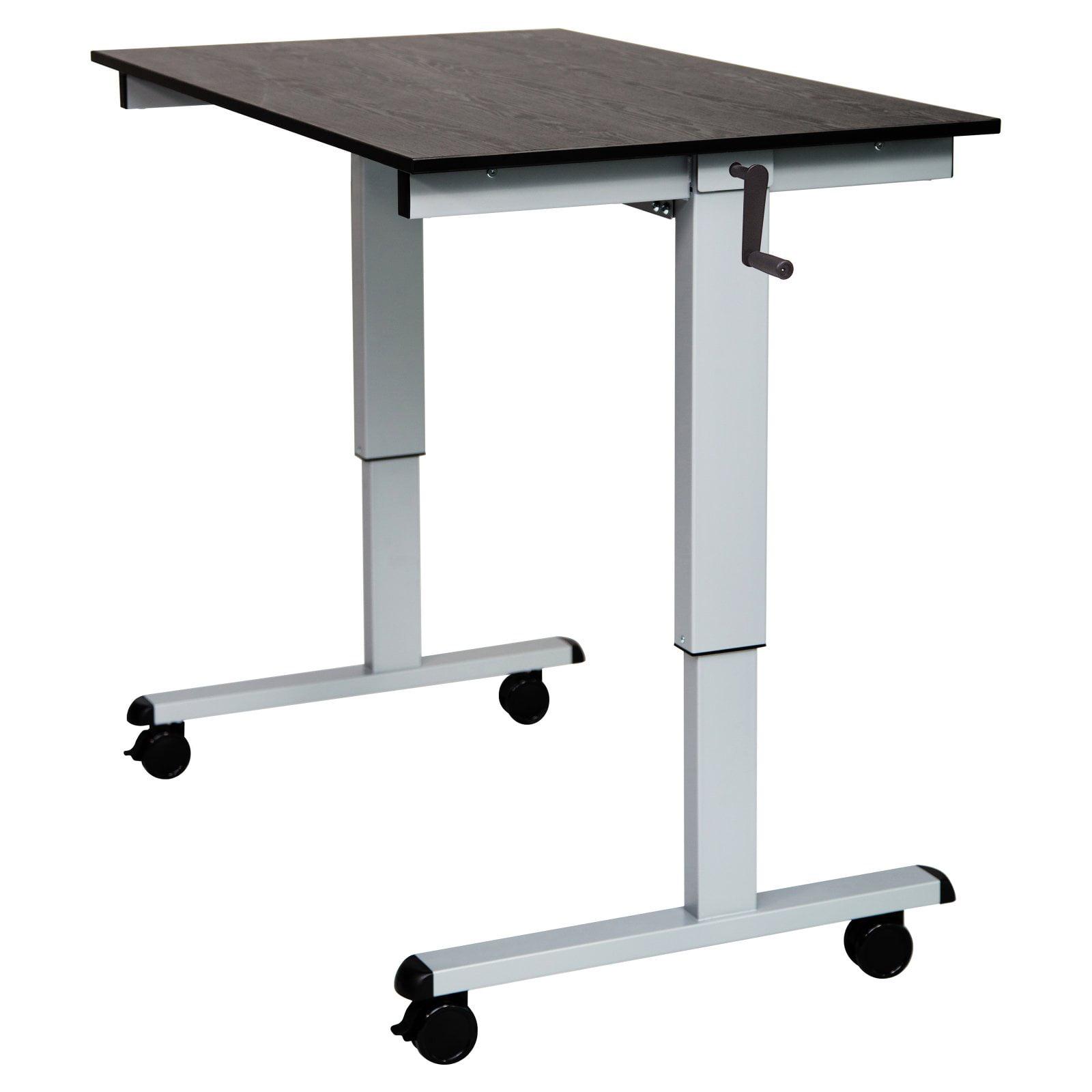 Luxor Crank Adjustable Standing Desk