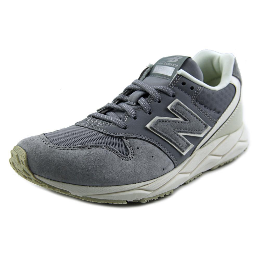New Balance - New Balance WRT96 Women Round Toe Synthetic Sneakers - Walmart.com