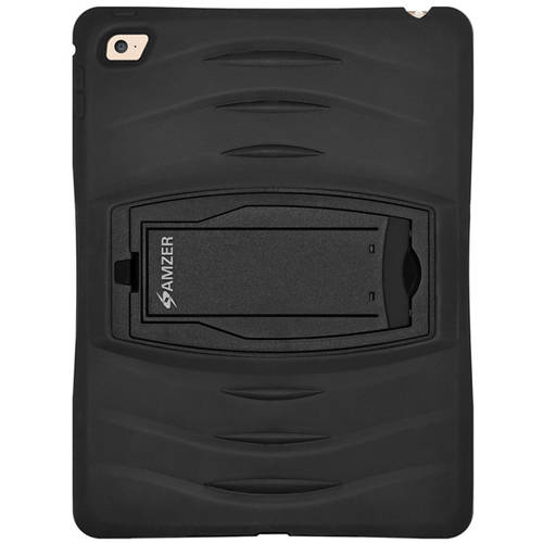 Amzer TUFFEN Case, Black