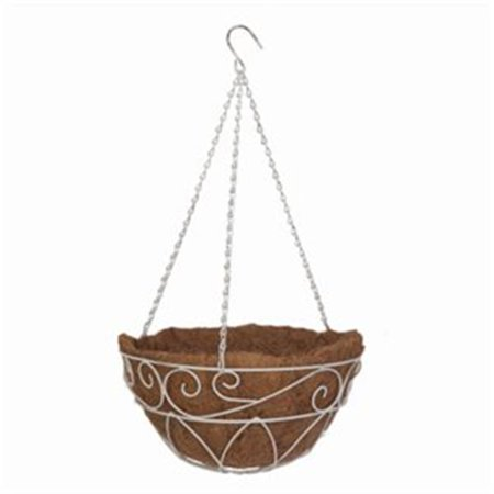 Products  14 in. French Country Hanging Basket - image 1 de 1