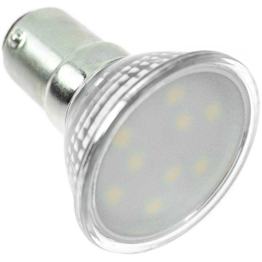 Newhouse Lighting 2.3W Elevator Bulb With GBF Base, 1.0 CT