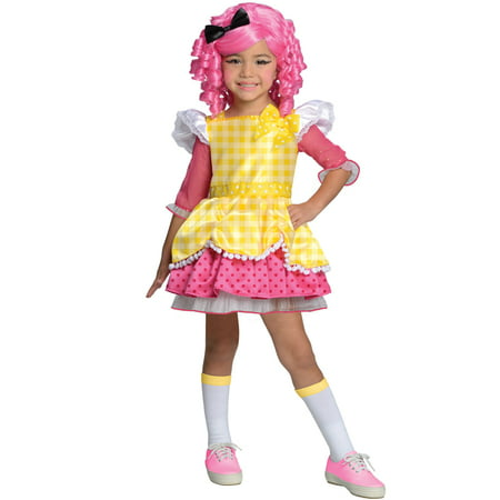 Deluxe Crumbs Sugar Cookie Toddler/Child Costume