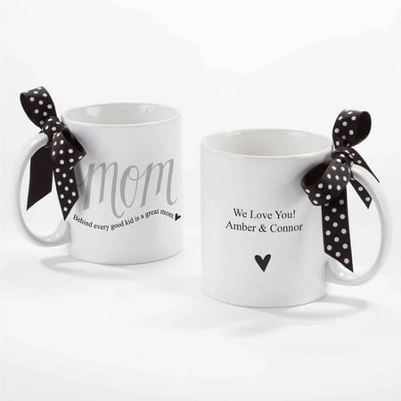Personalized Coffee Mug for Mom - Great Mom