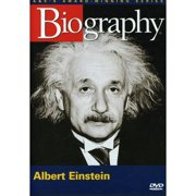 Biography: Albert Einstein by ARTS AND ENTERTAINMENT NETWORK