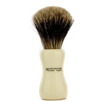 Mason Pearson Shaving Brush - Mason Pearson Super Badger/Silver Tip Shave Brush