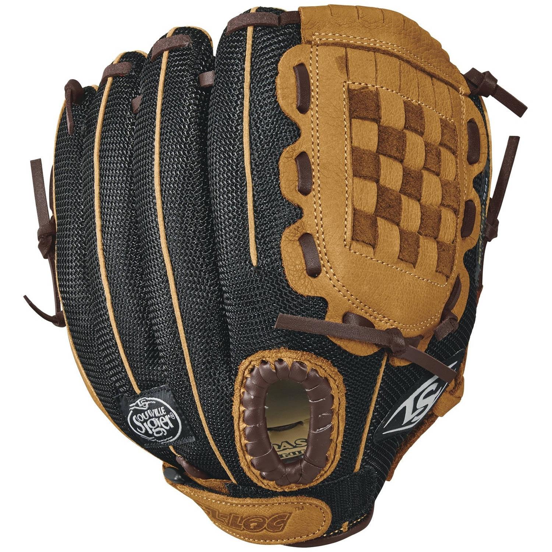Louisville Slugger Genesis Baseball Glove by WILSON SPORTING GOODS, INC.