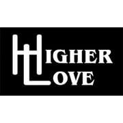 Higher Love - eBook