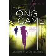 The Long Game : A Fixer Novel