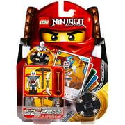 LEGO Ninjago, Krazi
